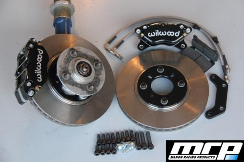 AE86 KE70 Big Brake Kit – Manon Racing Products